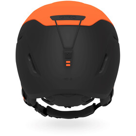 Giro Neo MIPS Helm Kinder matte bright orange/black